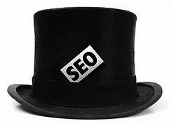 קידום אתרים בשיטת הכובע השחור