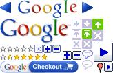 לוגו עמוד תוצאות החיפוש Google.com