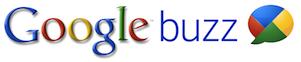 גוגל באזז - Google Buzz