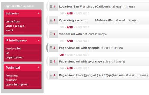 BTBuckets - כלי לפרסונליזציה בדפי האתר