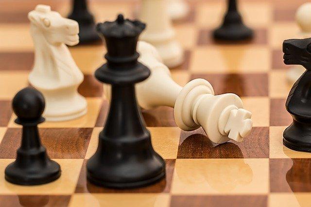 תורת המשחקים בקידום אתרים