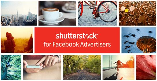 שיתוף הפעולה של פייסבוק ושאטרסטוק
