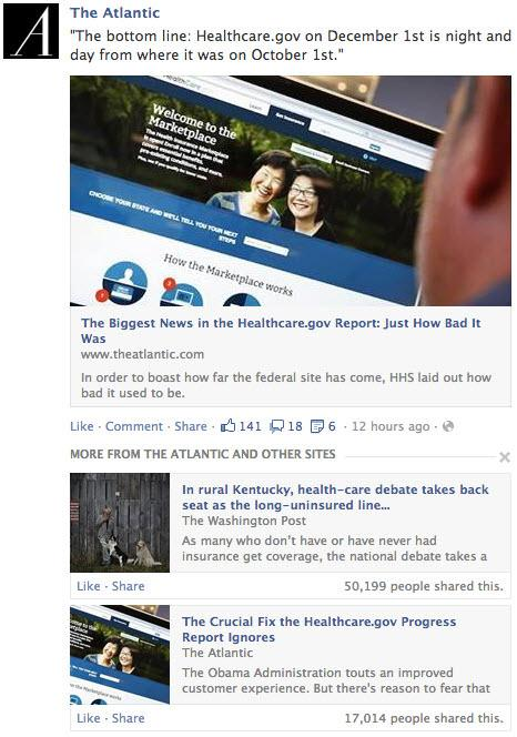 פוסטים קשורים בפייסבוק