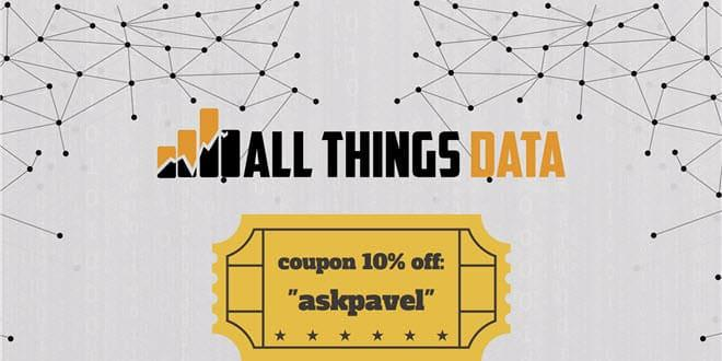 כנס All Things Data 2015