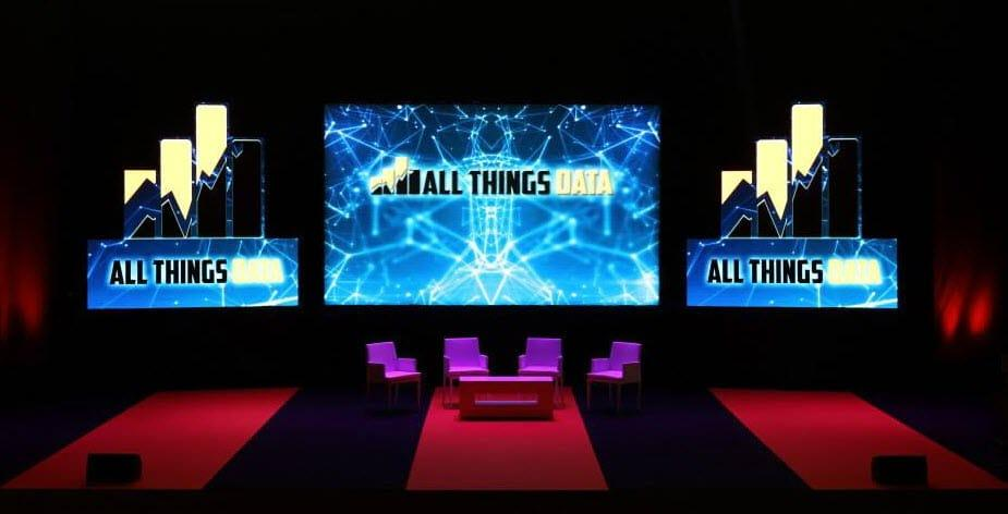 All Things Data 2016