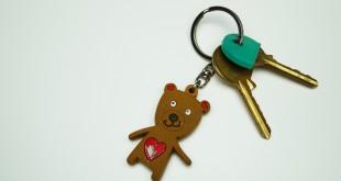 keys and keychain