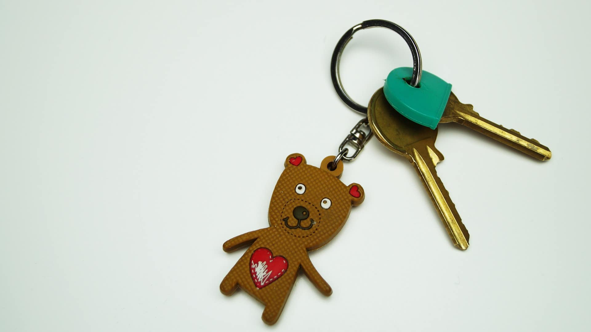 keys and keychain