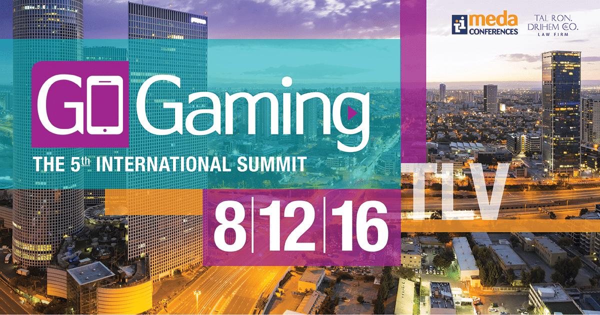 Go Gaming 2016