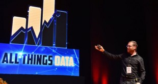 All Things Data 2017