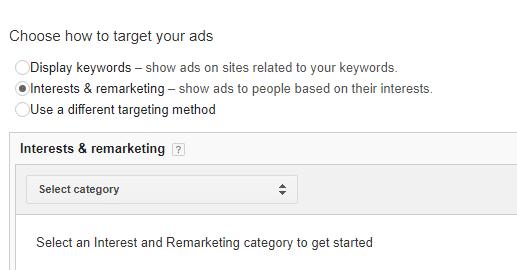 targeting methods
