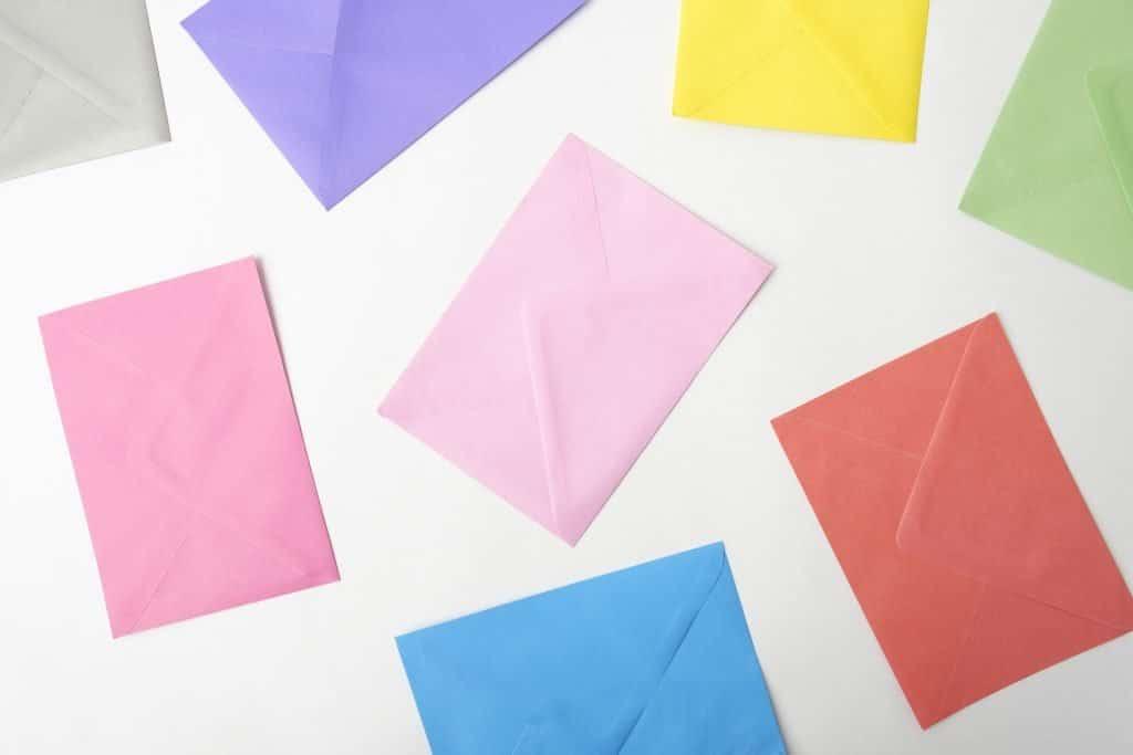 מעטפות