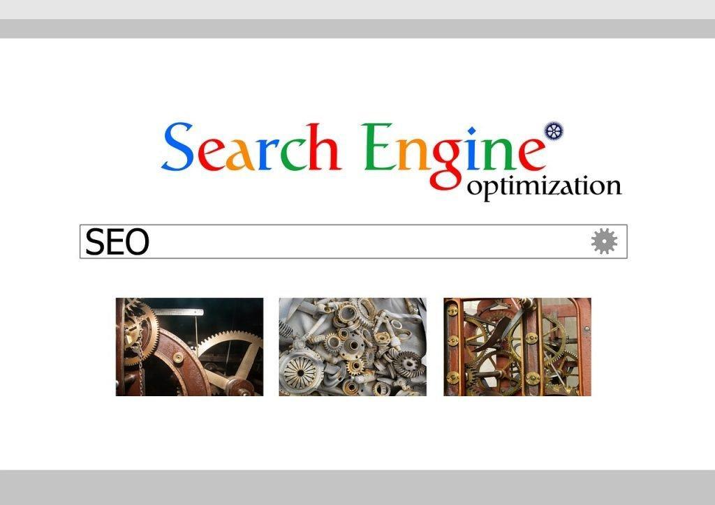 קידום אתרים במנועי חיפוש