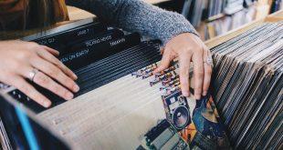 חנות תקליטים