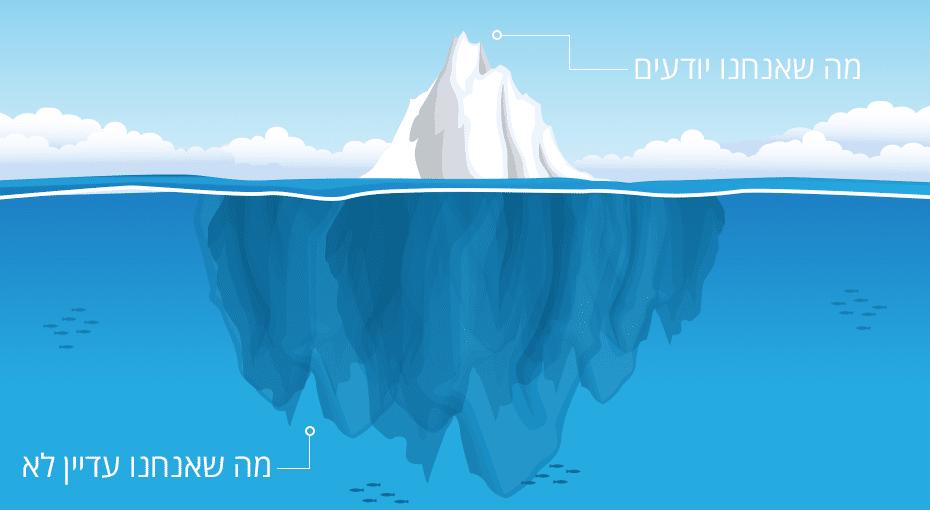 iceberg blockchain