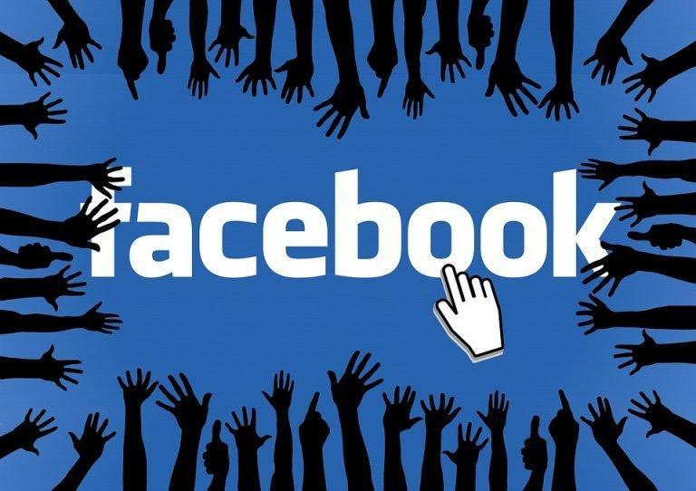 קבוצת פייסבוק