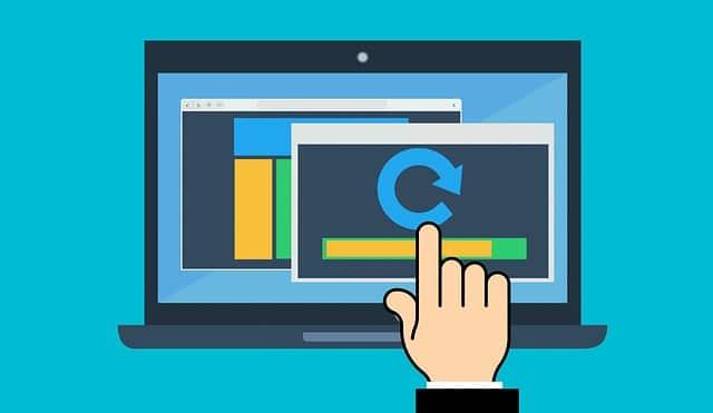 מדריך עדכון תוכן באתר