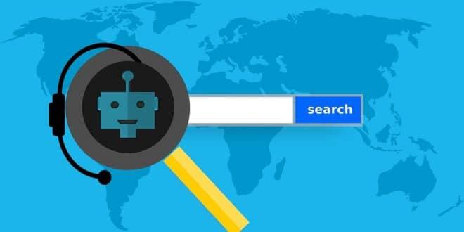 עדכון גוגל BERT