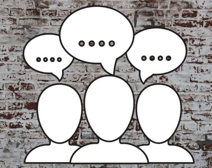 ניטור מותגים ברשתות חברתיות