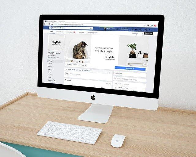 פייסבוק שמירה על הנתונים