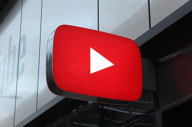 פקדי רזולוציית וידאו לאפליקצית יוטיוב