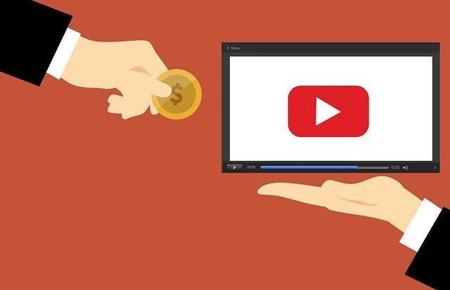 יוטיוב תשלם ליוצרי השורטס