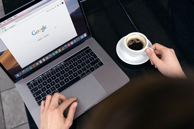 הצעת קרוסלת מאמרים של גוגל