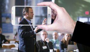 תכונת Smart Crop לעריכת הוידאו בפייסבוק