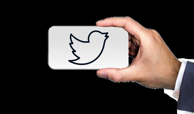 ציוצים ממוקדי קהל בטוויטר