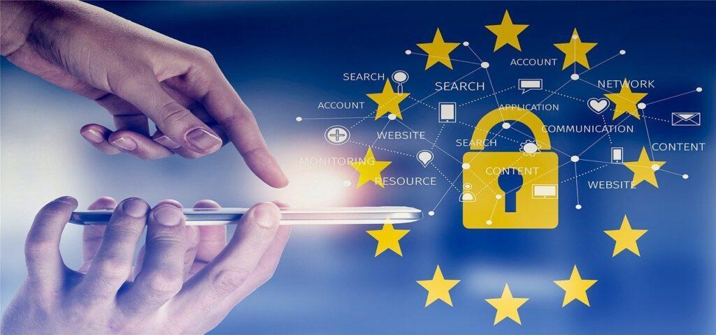 חוקי הגנת הפרטיות החדשים באירופה