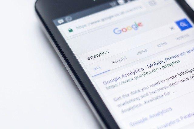 הגלילה החדשה של גוגל